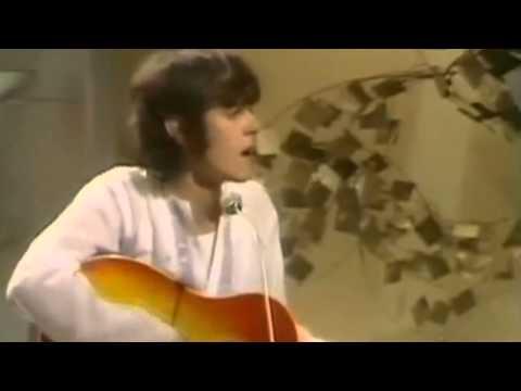 Donovan - Hurdy Gurdy Man - 1968 [16:9 Video]
