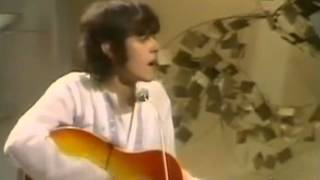 Donovan - Hurdy Gurdy Man (1968) Original Video 16:9 HD