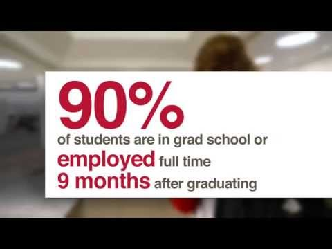 Northeastern University: By the Numbers