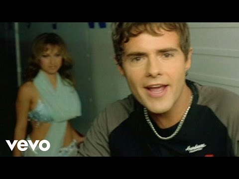 Paolo Meneguzzi - Una Regla De Amor (Una Regola D'Amore) (videoclip)