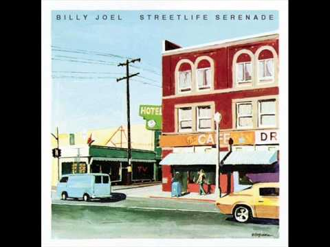 Billy Joel - The Entertainer Piano And Synth Track