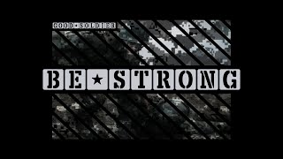 Good Soldier : Be Strong | Evident Church | Pastor Eric Baker