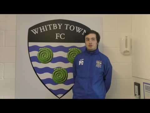 Interview: Whitby TV speaks to our Press Officer Paul Connolly