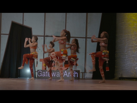 West African Dance Company   Afriky Lolo   TEDxGatewayArch