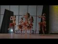 West African Dance Company | Afriky Lolo | TEDxGatewayArch