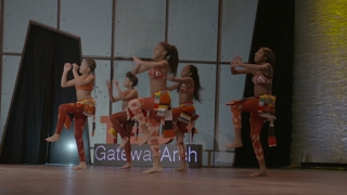 West African Dance Company | Afriky Lolo | TEDxGatewayArch