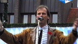 Wolfgang Fierek - Live in Ingolstadt - Teil 3/4 (1990/Amateuraufnahme)