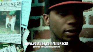 Lil B * Like A Martian Remix (Chopped & Screwed) Video By Dj TryllDyll (VERY BASED/THROWED/RARE)