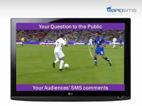 RapidInteractive - SMS Billboard & LED
