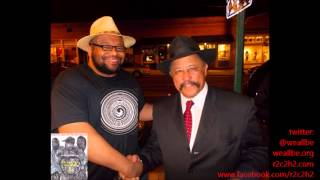 Judge Joe Brown On Why He Lost, Ferguson, Mike Brown, Bill Cosby, MLK, Selma & MORE!!!~1-3-2015