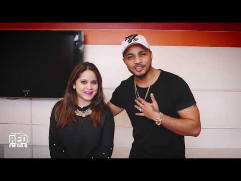 Raftaar with Rj Heena | Phone Mein Jhakon