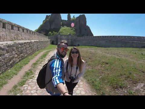 Bulgaria GoPro 2017 - Backpacking Travel