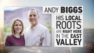 """True Conservative"" Andy Biggs in AZ-05"