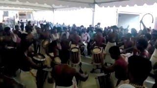 Anna Nagar Saravana Store Opening Ceremony Function Kerala Drums Music
