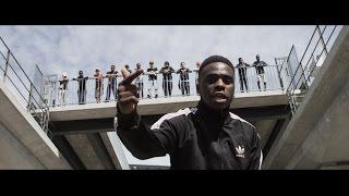 Svart & Vit Feat. I-Smile - Vår Hemmaplan (officiell musikvideo)