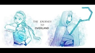 The Journey To Overland chapter 01