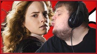 Welches Madchen Aus Harry Potter Liebt Mich Youtube
