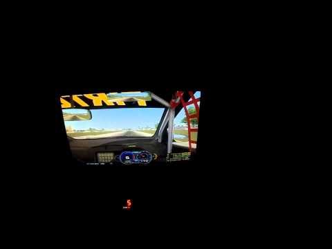 BTCC Race 05 @ Sebring - rFactor 2 :: JayZockt.de ::