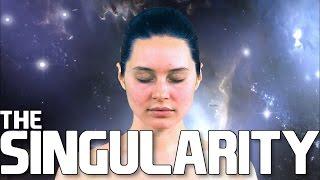 The Singularity - feat. Ray Kurzweil & Alex Jones [RAP NEWS 28]