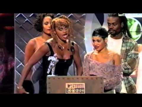 Salt 'n Pepa & En Vogue Award Winning Best Video