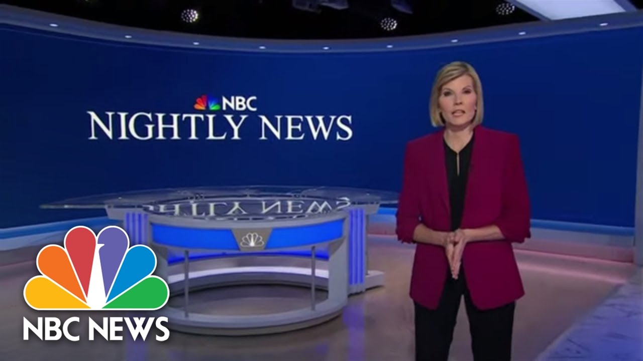 Download Nightly News Full Broadcast (October 17th)