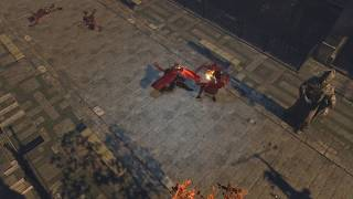 Path of Exile: Visual Revamps of Starter Skills