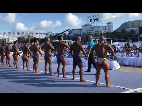 ShawnRay.Tv: Sanya Pro/Am Contest in China