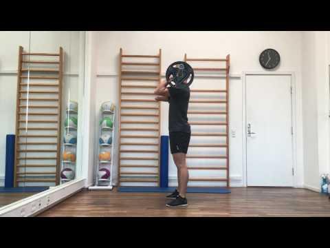 cda18d08758 Guide: Tæningsprogram til styrketræning I Niels' Training