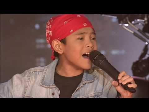 Ceria Popstar 2016: Konsert Separuh Akhir - Aniq 'Sudah Ku Tahu'