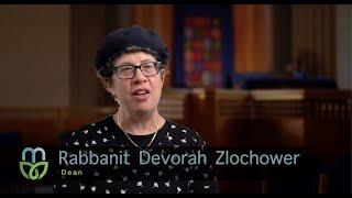 Rabbanit Devorah Zlochower, Maharat Dean