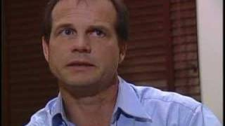 BILL PAXTON PRAISES YOUNG ACTORS IN HAVEN