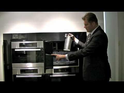 Miele Koffiezeter Cva 5060 Youtube