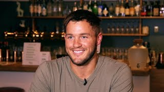 'Bachelor' Alum Colton Underwood Has Gone Vegetarian to Lose Weight: 'I've Been Meatless for the Pas