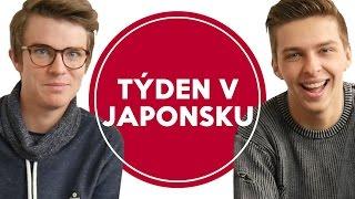 Týden v Japonsku w/MenT | KOVY
