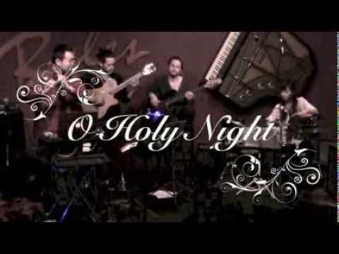 """""""O Holy Night"""" A-NO-NE Christmas by Trio Racha Fora +1"""