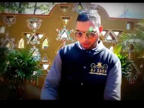 DJ SUKH SHOUTOUT FEATURING MISS POOJA AND JASWINDER DAGHAMIA !