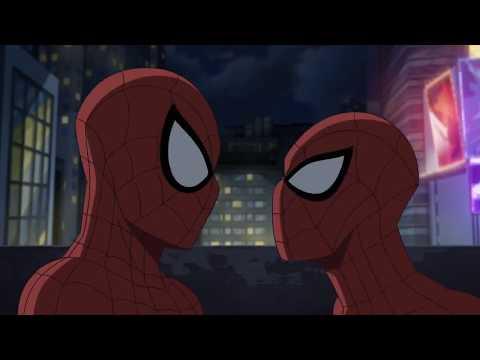 Ultimate SpiderMan Abridged TIBA 2016 Entry