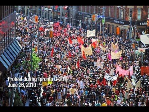 Independent Movement Must Pressure Ontario Minority Government