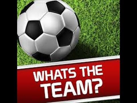 Whats the Team? French Ligue 1 Answers