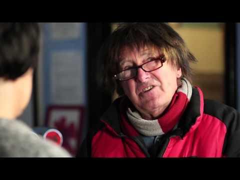 Meri Huws - cyfweliad am Gymdeithas yr Iaith Gymraeg http://cymdeithas.cymru/ymaelodi