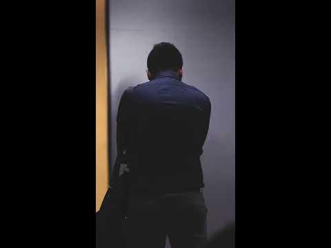Short, but Intense film Fujifilm X-Pro2  [Mobile Vertical Vid]