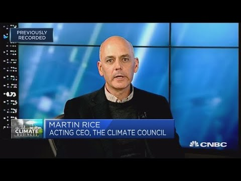 The impact of climate change on Australia's industries | Capital Connection