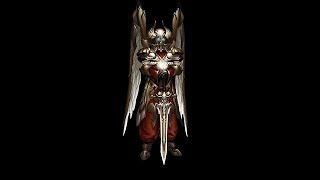 Heroes of Order & Chaos   Deb gameplay