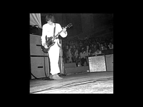 The Who - Live in Amsterdam, September 29, 1969