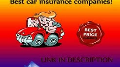 Car insurance overseas usa [BEST PRICES]