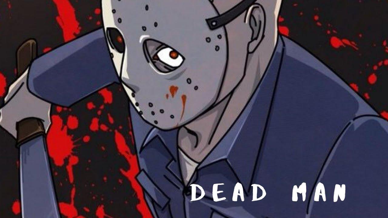 """J-swae -""""Dead man""""(official audio)"""