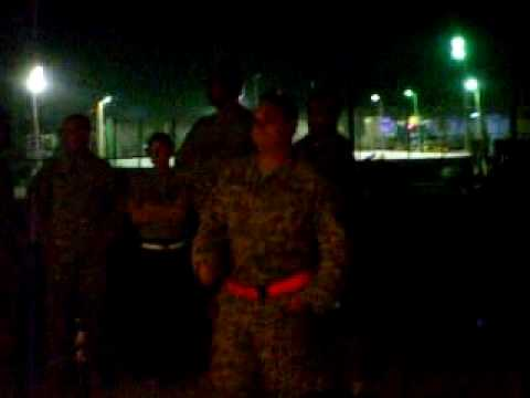 KaRaOke From the US ARMY