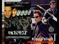 Backbeat Trailer (Castellano)