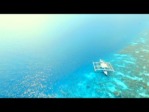 BEAUTIFUL MOALBOAL (DRONE IS BACK!)