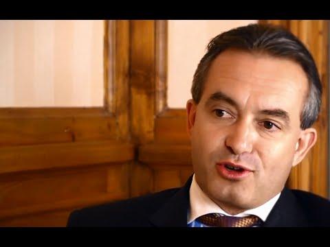 Video Pierre Arnal, Directeur Général d'ACTUARIS